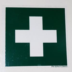 Szkolenie personelu z zakresu pierwszej pomocy przedmedycznej.