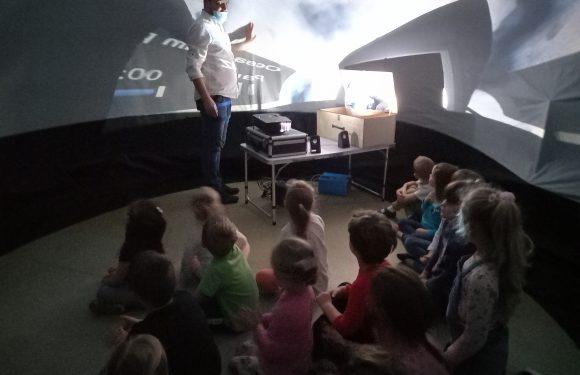 Mobilne Oceanarium