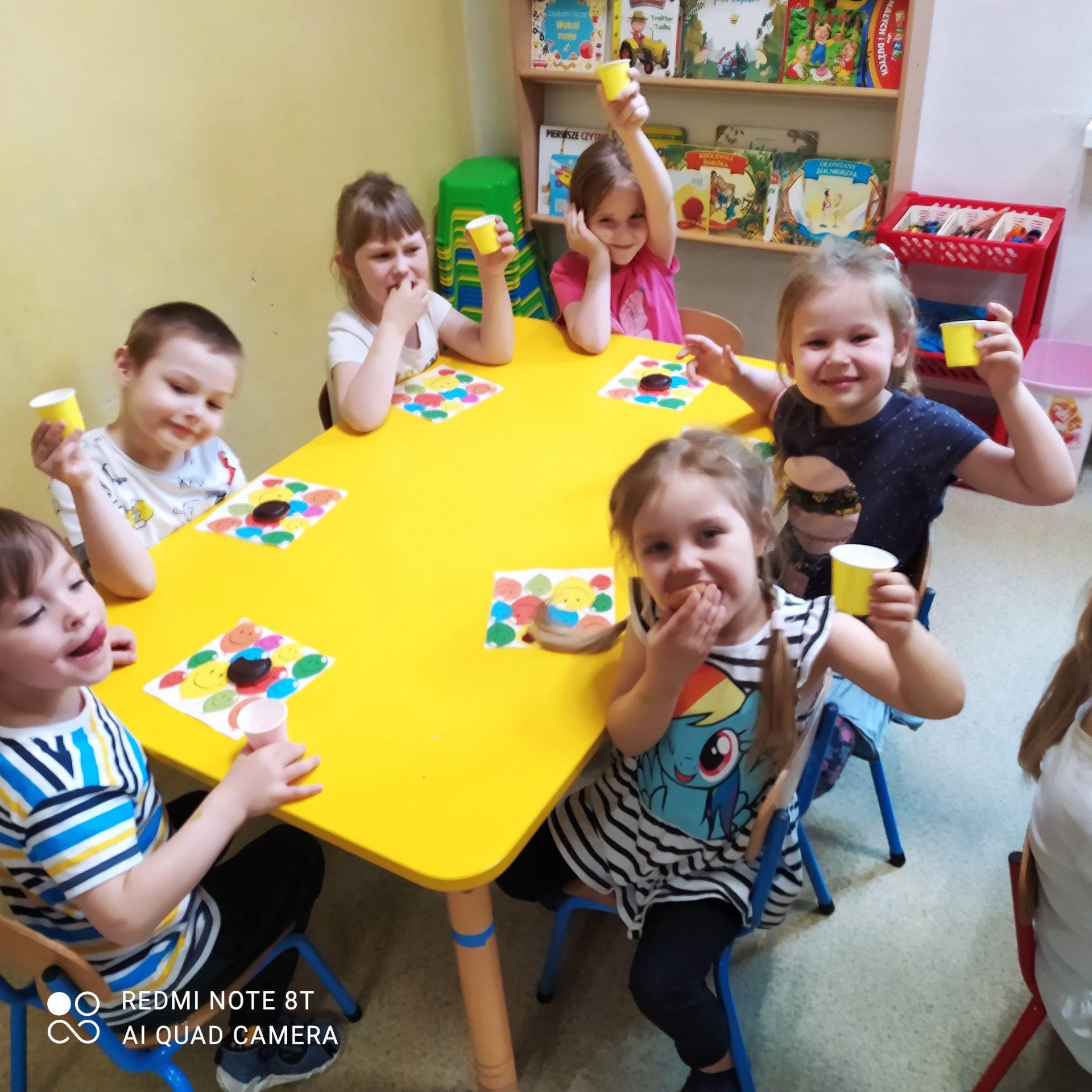 Dzień Dziecka w Słoneczkach